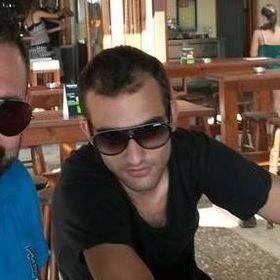 Panos Daskalopoulos