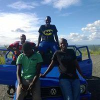Forward Nyathi