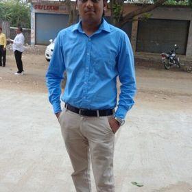 Harshavardhan Chavan