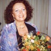 Claudia Zanfi