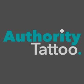 AuthorityTattoo