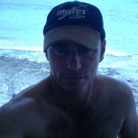 Jeff OHalloran