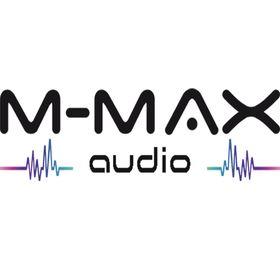M-MAX audio