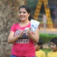 Suvidha Shinde