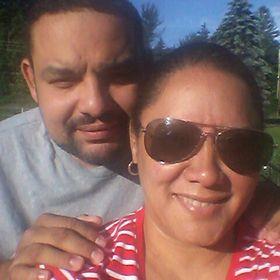 Juan & Lucy Jimenez