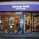Donovan Smith Opticians