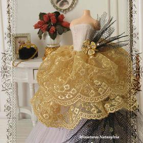 Sylvia Miniatures