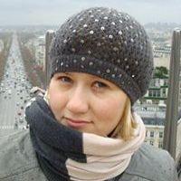 Olesya Rassoshkina