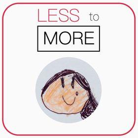 Ai@Less to More