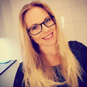Charlotte Lindskog
