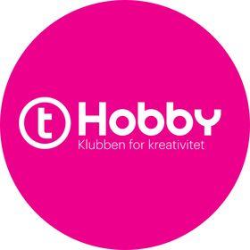 Hobbyklubben - kreativitet i hverdagen