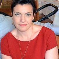 Athanasia Giakoumelou