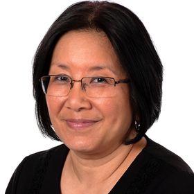 Cecilia Hsieh