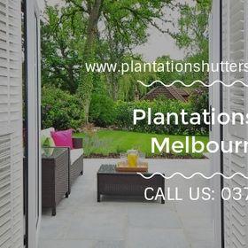 Plantation Shutters Melbourne Wide