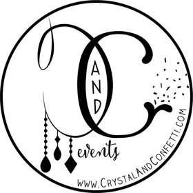 Crystal and Confetti Events