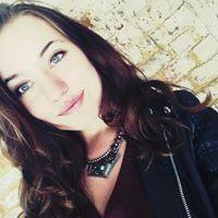 Amandine Magnier