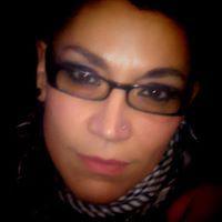 Monika Almarza Garcia
