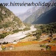 Himview Holidays