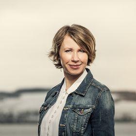 Kari Dyvesveen