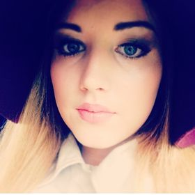 Natasha Mc Cann