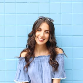 Sarah's Dolce Vita   food blogger