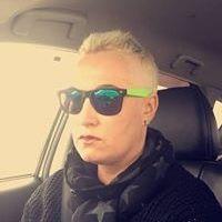 Janne Stormo