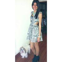 Maria Claudia Andrade