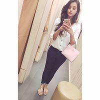 Shanaya Singh