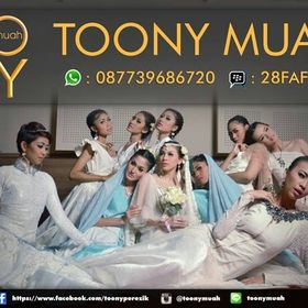 Toony Muah