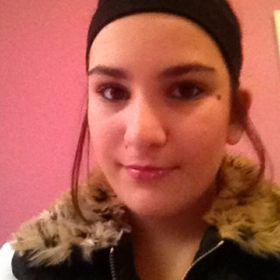 Samantha Mehmet