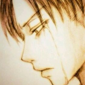 Levi Ackerman Lover