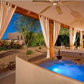 signature vacation rentals tucson signaturetucson on pinterest rh pinterest com