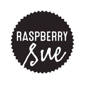 Raspberrysue