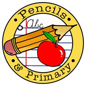Pencils & Primary