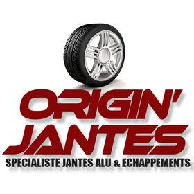 Origin' Jantes