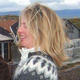 Edda Kristjansdottir