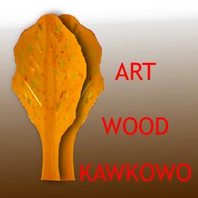 Art Wood Kawkowo
