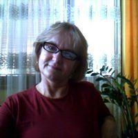 Maria Procikova