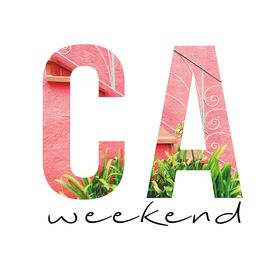 California Weekend .