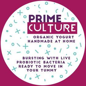 Prime Culture
