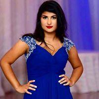 Shalimar Luisa