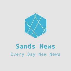 Sands News