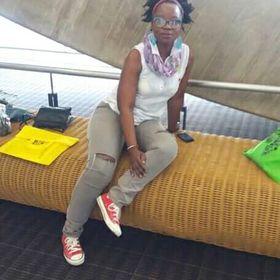 Sindile Dlamini