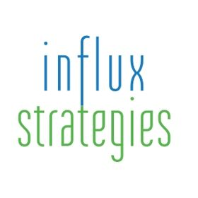Influx Strategies : Marketing Consulting, Passive Income, Social Media