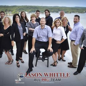 Jason Whittle All Pro Team RE/MAX Lake of the Ozarks
