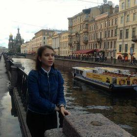 Sabina Bairamova