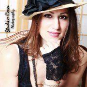 Antonia Willis