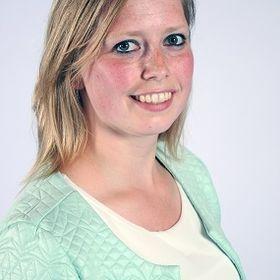 Nikki van Hoof