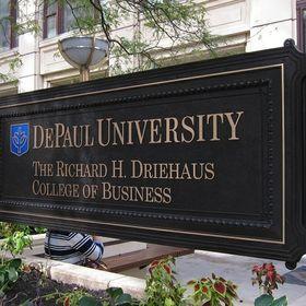 Department of Management DePaul University