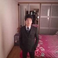 Chanlung Wu